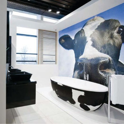 Cow Design Ideas, Pictures, Remodel, and Decor