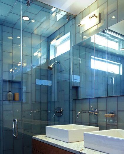 Modern Bathroom by Winslow Architecture & Urban Design