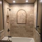 Bathroom - Rustic - Bathroom - Other - by Peace Design