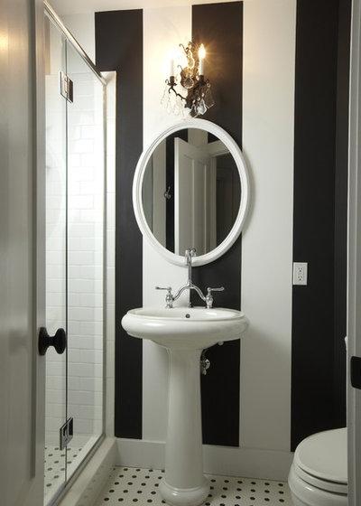 American Traditional Bathroom by Stonebreaker Builders & Remodelers