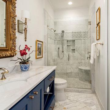 Stonebriar Guest Bath