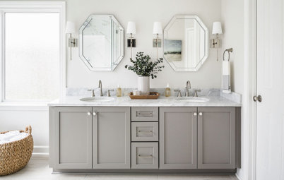 Designers Share Their 4 Favorite Looks for Bathroom Sinks