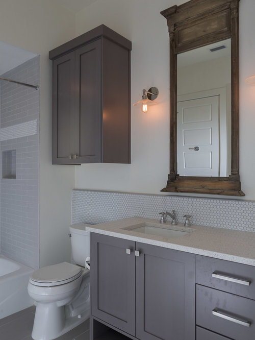 Over Toilet Storage | Houzz