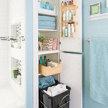 Organizing Ideas - Bathroom