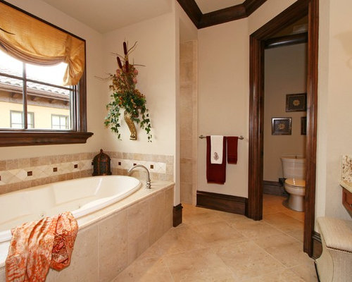 Traditional orlando bathroom design ideas remodels photos for Bathroom remodeling orlando fl