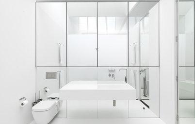 El lavabo perfecto: 9 claves imprescindibles