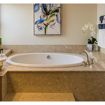 Strutting Silver Luxury Home Staging