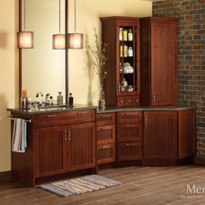 Farmhouse Bathroom Vanities And Sink Consoles by Capitol Group Kitchen and Bath Center