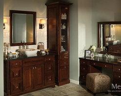 Stunning Bathroom - Merillat