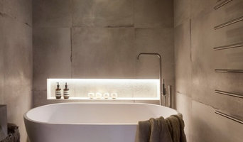 Stunning Bathroom with Vola Fittings & Beautiful Details
