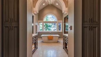Stunning Master Suite