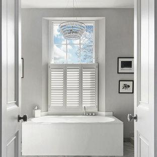 Stunning shutters to match a stunning Richmond home