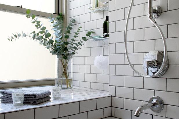 fliser til lille badeværelse