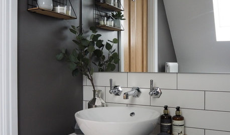 8 Space-saving Bathroom Storage Ideas