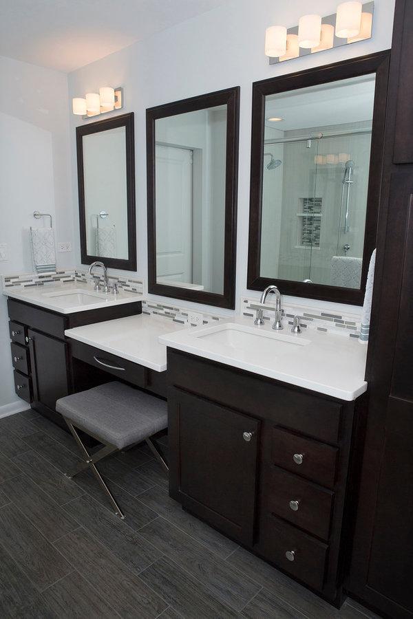 Stylish Master Bath Design