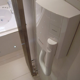 neutral bathroom   houzz