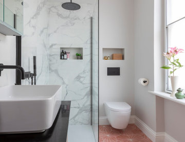 Stylish Refurbishment - Islington Apartment