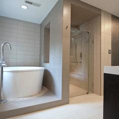 Suburban Zen   Bathroom Remodel, Charlotte NC