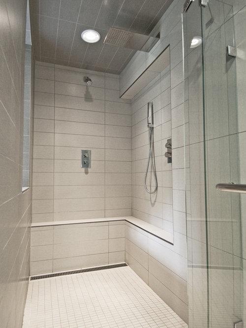 Suburban Zen Bathroom Remodel Charlotte NC
