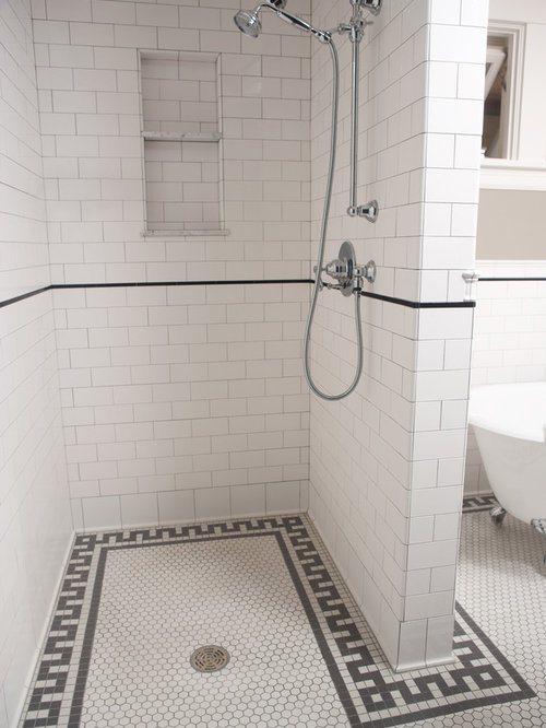 Greek Key Tile | Houzz