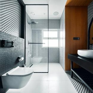 Salle de bain éclectique Inde : Photos et idées déco de salles de bain