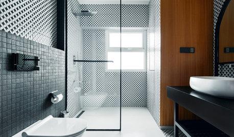 The Ultimate Guide to Bathroom Ergonomics