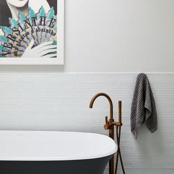 Summer Hill Bathroom