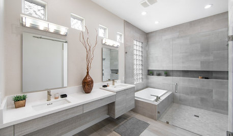 11 Ways to Age-Proof Your Bathroom