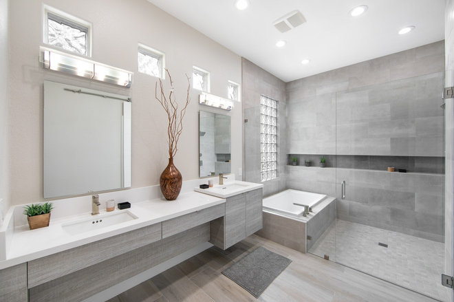 10 Most Popular Bathrooms For 2019 According To Houzz Har Com