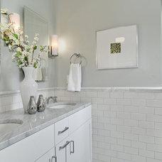 Contemporary Bathroom by D3 Design/Build
