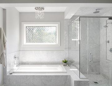 Summit Signature Homes- Bathroom