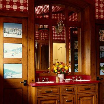 Sun Valley Ski Lodge