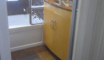 Sunnyside Bathroom Remodel