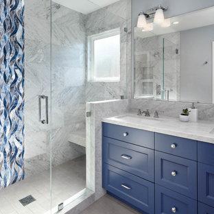 Sunnyvale Kitchen, Master Bath & Hall Bath