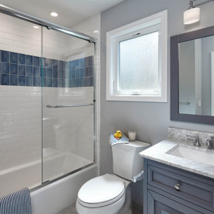 Sunnyvale Kitchen, Master Bath & Hall Bath