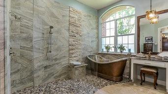 Sunroom Addition and Bathroom Remodel