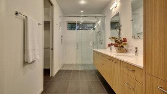 Sunset Lane Master Bath