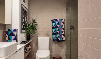 Sunshine Coast Apartment renovation