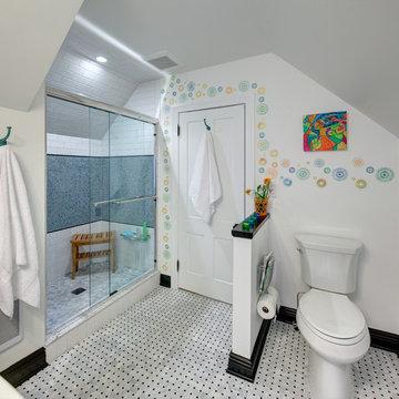 Super cute! Teen Bath