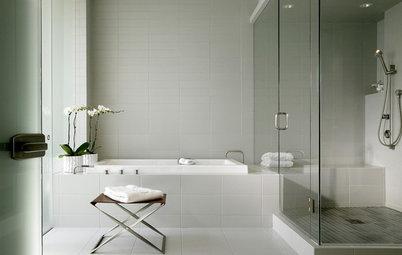 18 astuces pour une salle de bains digne des plus grands spas