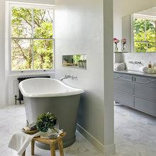 Bathtubs!