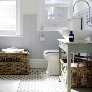 Surrenden Road Family Bathroom