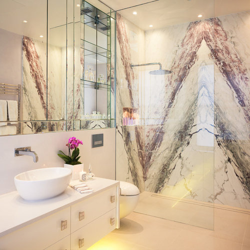 Shower Room Ideas, Designs & Pictures