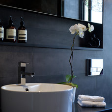 Contemporary Bathroom by KG Designs Pty Ltd