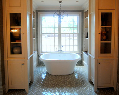 Expansive Handmade Tile Home Design Ideas Renovations
