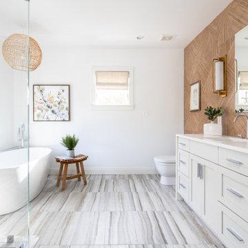 Sustainable Bathroom Renovations