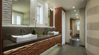SV Master Bathroom