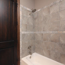 Traditional Bathroom by Suddenly Simple