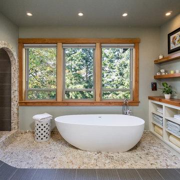 SW Portland Custom Home