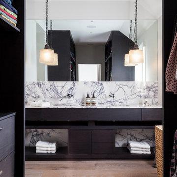 SW12 Bathroom vanity unit